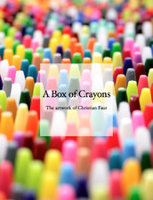 Box Of Crayons book